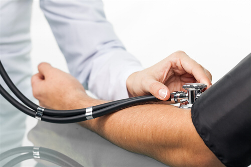 Tips on managing blood pressure