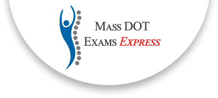 Mass DOT Exams Express 160 Worcester Road, Framingham, MA and Sturbridge MA